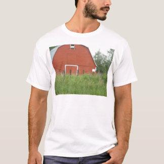 Big Red Barn T-Shirt