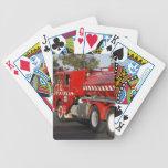 Big_Red_Fire_Engine,_ Card Decks