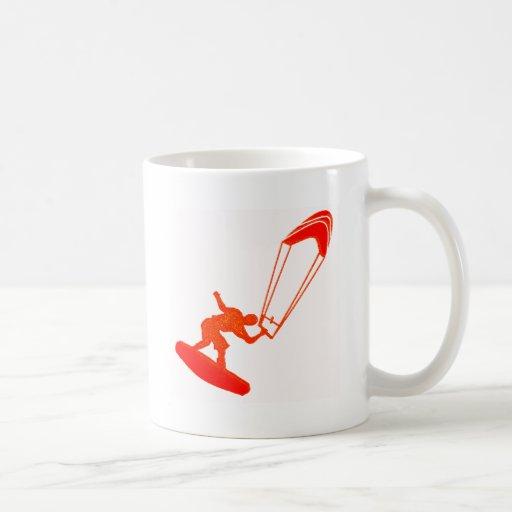Big Red One Mug