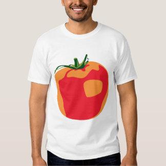 Big Red  Tomato T-Shirt