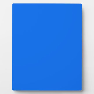 BIG RICH BRIGHT DEEP BLUE BACKGROUND WALLPAPER TEM PLAQUES