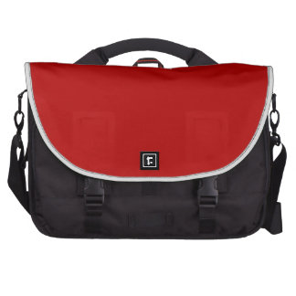 BIG RICH BRIGHT DEEP RED BACKGROUND WALLPAPER TEMP BAG FOR LAPTOP