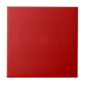 BIG RICH BRIGHT DEEP RED BACKGROUND WALLPAPER TEMP CERAMIC TILE
