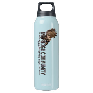 Big Ridge Community 201 Aluminum 24oz Insulated Water Bottle