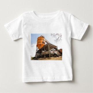 Big Rig at Cane Sugar Plant Baby T-Shirt