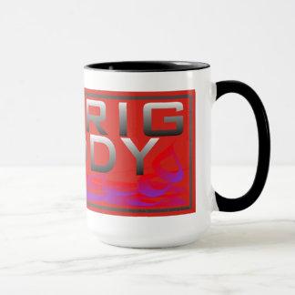 Big Rig Daddy Mug