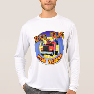 Big Rig T-shirts and Gifts For Him