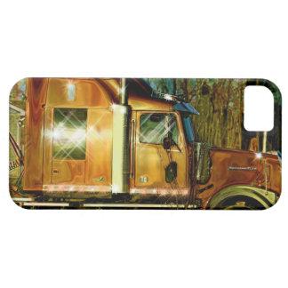 Big Rig Trucker's Heavy Lorry iPhone 5 Case