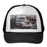 Big Rigs Heavy Transport Trucker's Hat
