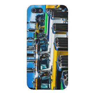 Big Rigs iPhone SE/5/5s Case