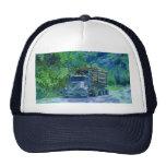 Big Rigs Logging Truck Driver's Hat