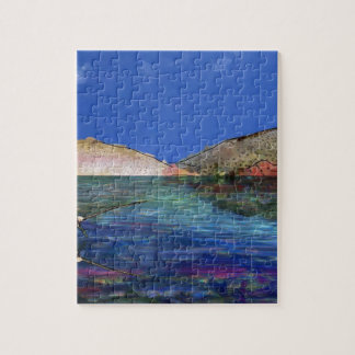 Big River Jigsaw Puzzle