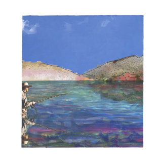 Big River Notepad