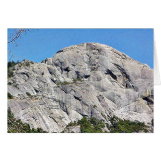 Big Rock Mauntain Card