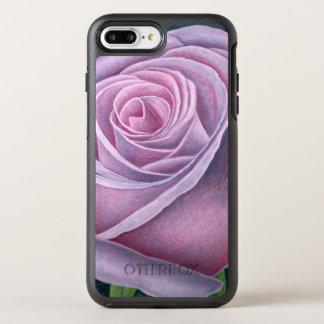 Big Rose 2003 OtterBox Symmetry iPhone 8 Plus/7 Plus Case