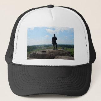 Big Round Top in Gettysburg Trucker Hat