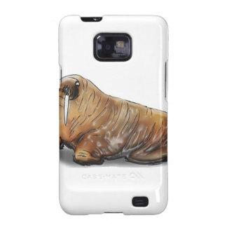 BIG Russ Momma! Samsung Galaxy S2 Covers