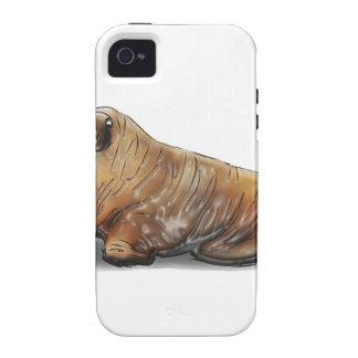 BIG Russ Momma! Case-Mate iPhone 4 Case