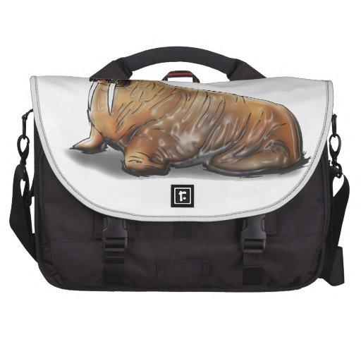 BIG Russ Momma! Laptop Bag
