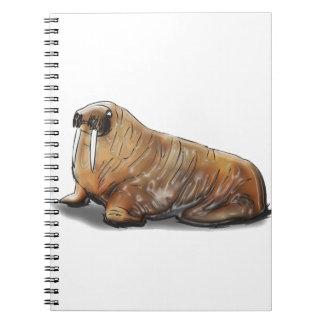 BIG Russ Momma! Notebooks
