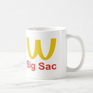 Big sac coffee mug