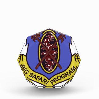 Big Safari Program Award