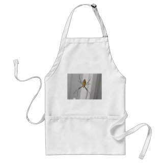 Big Scary Spider Adult Apron