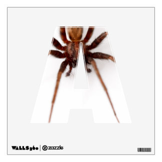 Big Scary Spider Wall Sticker