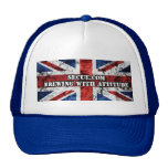Big Secue Big Trucker Hat