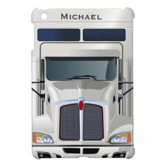 Big Semi Truck iPad Mini Case