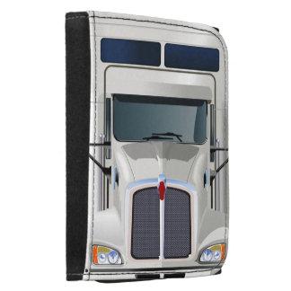 Big Semi Truck  Wallet
