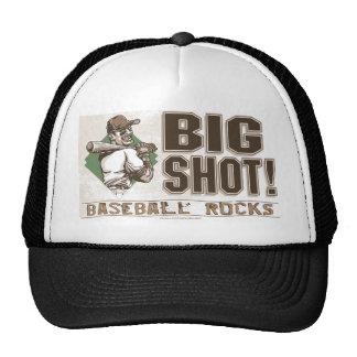 Big Shot! Hat