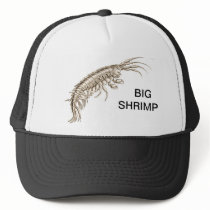BIG SHRIMP - Baseball Hat