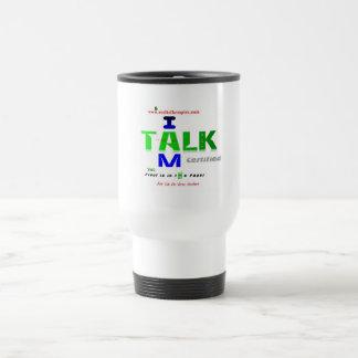 big sip - voucher 15 oz stainless steel travel mug