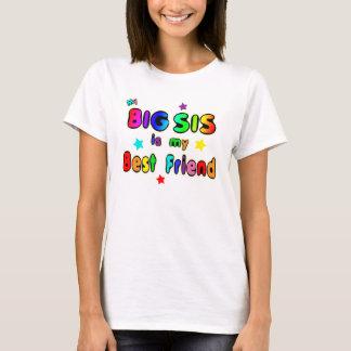 Big Sis Best Friend T-Shirt