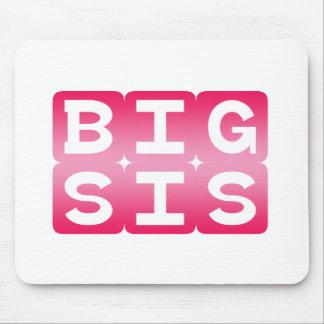 Big Sis Mouse Pad