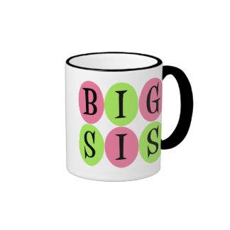 Big Sis mug