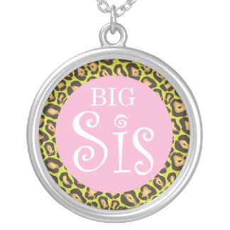 Big Sis Necklace