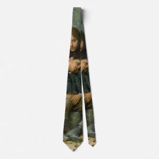 Big Sister 1890 Tie