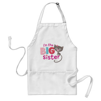 BIG Sister Apron