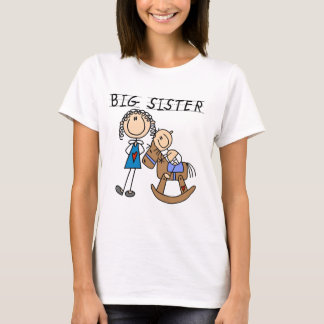 Big Sister Baby Brother T-shirts and Gifts