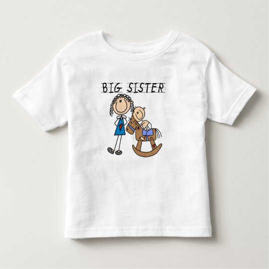 Baby Gifts For Big Brother : Big sister baby brother t shirts and gifts zazzle