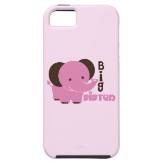 Big Sister iPhone 5 Case