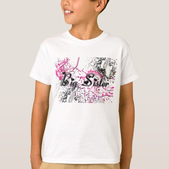 Big Sister Collection T-Shirt