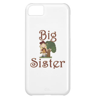 Big Sister Country Girl Bees iPhone 5C Case