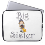 Big Sister Country Girl Duck Laptop Computer Sleeves