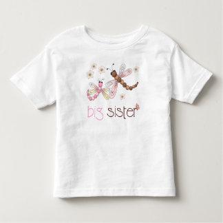 Big Sister Dragonfly T-shirt