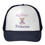Big Sister Fairy Princess Trucker Hat