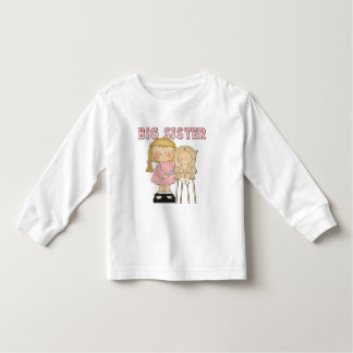 Big Sister Gift Toddler T-shirt