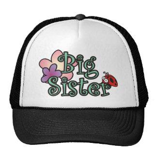 Big Sister Trucker Hat